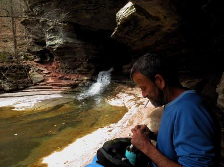 2016 3-17 Eden Falls Hike (17)